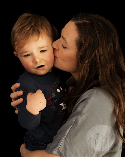 Joy Studio - Family Portrait Photography