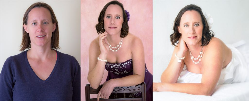 Joy Studio-Transformations through portrait photography