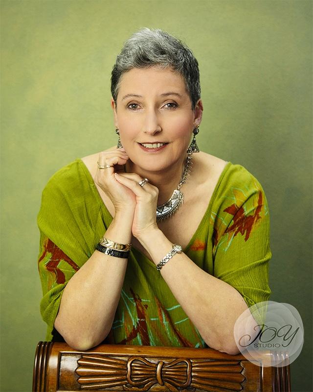 Joy Studio - Annette's story